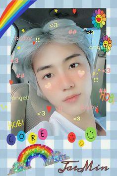 Polaroid Decoration, Black Butler Manga, Nct Dream Jaemin, Sm Rookies, Na Jaemin, Aesthetic Stickers, 3rd Baby, Foto Bts, Kpop Aesthetic