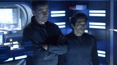 HELIX ‐黒い遺伝子‐ シーズン1|「人気海外ドラマの豊富なラインナップに驚き!!dTVがスゴイ」の2枚目の画像