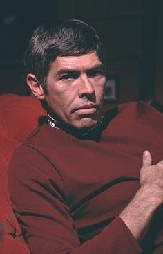 In Like Flint. A spy show staring actor James Coburn as Derek Flint. 1967. This is such a cool show I loved it!