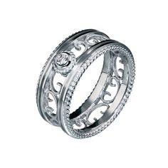 "Kalevala jewelry - ""Filigraani"" ring"
