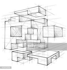 Vector Art : geometric figures