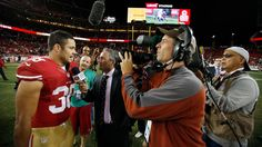 Australia is excited for Jarryd Hayne's potential impact with the San Francisco 49ers. They will be able to watch plenty of him, as at least 15 of the 49ers 16 regular season games will broadcast in Australia.