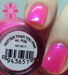 OPI Neons Collection Summer 2014 Swatches & Review | Cosmetic Sanctuary
