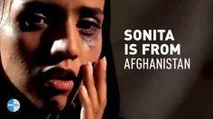 Meet Sonita Alizadeh, a 19 year old girl from Afghanistan whose parents tried to sell her into marriage when she was just 10 years old. She began rapping and...