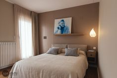 dormitorio proyecto Azucarera
