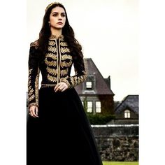 Adelaide kane ❤ liked on Polyvore featuring adelaide kane, reign, fantasy, people and pic