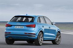 Audi Q3 Characteristics - http://autotras.com