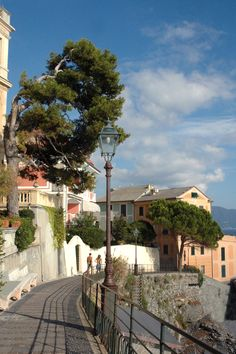 Bogliasco, Genova, Liguria, Italy - © Roberta Boero Around The World In 80 Days, Around The Worlds, Sicily Italy, Genoa Italy, Beautiful Sites, Beautiful Places, Best Of Italy, Places To See, Travel Photos
