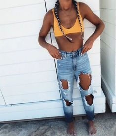 [New] The 10 Best Outfit Ideas Today (with Pictures) - Which outfit is your favourite? Dm me pictures to repost . Spring Outfits, Trendy Outfits, Cute Outfits, Teen Fashion, Fashion Outfits, Fashion Spring, All Jeans, Ripped Jeans, Outfit Goals
