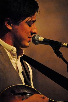 one of my imaginary boyfriends - Marcus Mumford