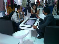 Real Estate Developer Creating Lasting Impression at Property Expo  http://blog.touchmagix.com/real-estate-developer-creating-lasting-impression-at-property-expo.html