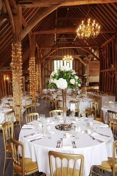 Blake Hall Wedding Venue