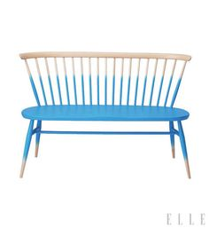 ERCOL - love the look of this