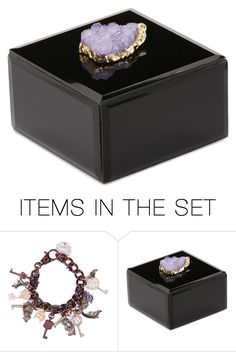 """""""The present"""" by touchme-loveme ❤ liked on Polyvore featuring art"""