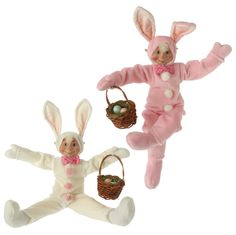 love this for Easter.. Elf on the Shelf all year round Found at Fancyschmancydecor.com