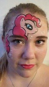 En klaar is dit prachtige My Little Pony ontwerp