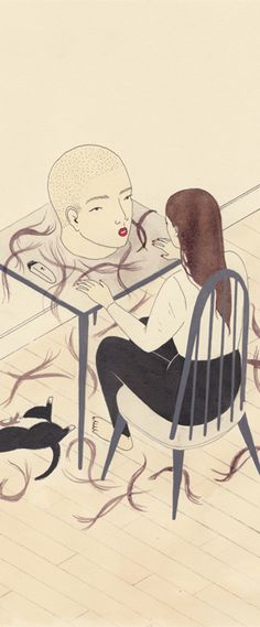 ☆ Artist Harriet Lee-Merrion ☆