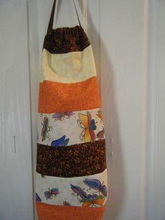 Custom Order Grocery Bag Holder  Reserved For by KraftyGrannysHome, $3.00