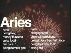 Bill Giyaman posted aries to their -inspiring quotes and sayings- postboard via the Juxtapost bookmarklet. Aries Zodiac Facts, Aries Astrology, Aries Quotes, Aries Sign, Aries Horoscope, Horoscopes, Sagittarius Daily, Taurus Taurus, Qoutes