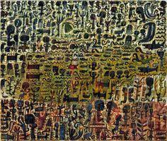 I heart Robert Ryan. http://www.arthousegallery.com.au/artist-profile.asp?idArtistInfo=70&idArtist=188