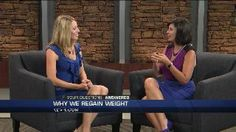 Why do people regain weight?