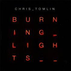 Chris Tomlin Burning Lights  Deluxe  CD/DVD 2013 Live From Red Rocks *NEW * SS * #Christian