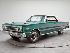 1967 Plymouth Belvedere GTX 440 Convertible RS27 muscle classic wallpaper background