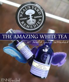 A couple of months ago I wrote a post on the London based skin care company, Neal's Yard Remedies. I became a consultant to the company in order to get quite a few products for an extremely disco...