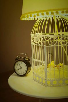 Casa da Mata... O amarelo aliado ao romantismo de uma casa de campo...