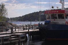 hanköbåten