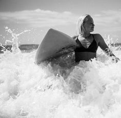 Black And White Photography, Summer Days, Night, Life, Surfing, Black White Photography, Bw Photography