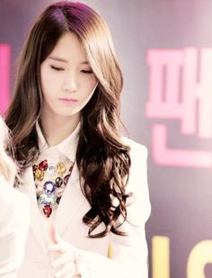 Yoona [Girls Generation] Mr.Mr