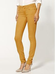 the most comfortable and versatile jeans I have ever tried on