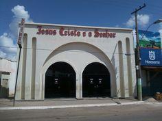Igreja Universal do Reino de Deus na Avenida Presidente Vargas. Em 11/08/2013, foto Marcos Susu.