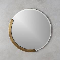 "kit 24"" round mirror"