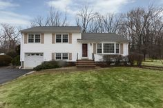 Photo of home for sale at 18 Karla Dr, Hanover Township NJ