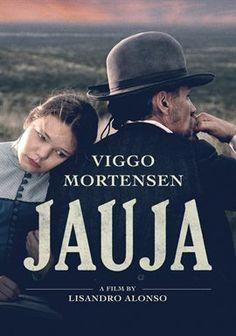 Jauja (2014) Movie - hoopla digital