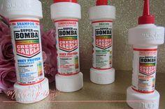 Whey Protein, Coconut Oil, Shampoo, Kit, Rapunzel, Curls, Conditioning, Hair Ideas, Pump