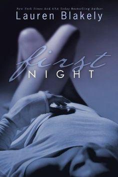 Serie, Seductive Nights - Lauren Blakely
