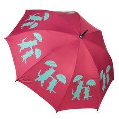 Cats with Umbrellas Umbrella