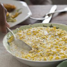 """Cream Corn Like No Other   """"Slam dunk! How often can you get such a good side dish with 5 minutes preparation time?! I decided to do the recipe as is and concur with other reviewers that it doesn't need any tweaking"""""""