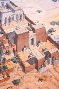 a history of architecture in ancient civilizations