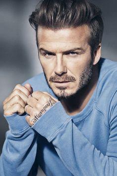 David Beckham - H&M - Spring 2015