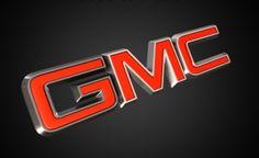 GMC Logo 3D -Logo Brands For Free HD 3D Chevy 4x4, Car Signs, 3d Logo, 4x4 Trucks, Honda Logo, Android, 3d Wallpaper, Cars, Blazers