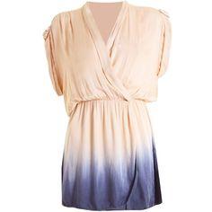 Wrap Dress - LOVE