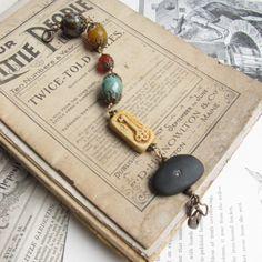 Promises Kept Bracelet, via Flickr.