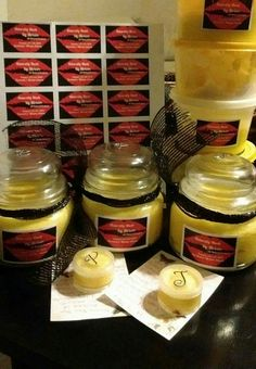 Naturally Muah by Miriam...Natural Body oil infused Shea Butter. Order via Paypal (mirigirl2012@gmail.com), 10oz jars cost $10. Leave your order, address and phone #.