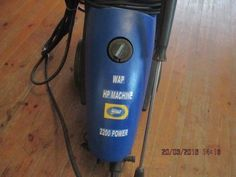 High Pressure Washer for Sale. Best make on the market WAP. Replacement Value 15000 Rand. Selling for onco. Gumtree South Africa, Construction Jobs, Car Wash, Power Tools, Cool Things To Make, Washer, Electric Power Tools, Washing Machines