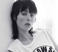 edie campbell hair - Google Search