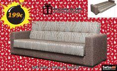 O Sofá Cama + barato do mercado vem com 50% de Desconto em Almofadas Encomende já: www.sofasbombasticos.com/sofas.html